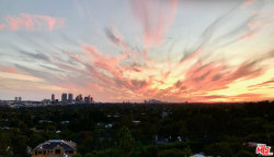 Photo of 999 N Doheny Drive, Unit 809, West Hollywood, CA 90069 (MLS # 20601874)