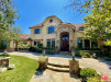 Photo of 27015 Cliffie Way, Canyon Country, CA 91387 (MLS # 20614278)