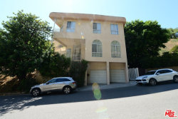 Photo of 2163 Outpost Drive, Los Angeles, CA 90068 (MLS # 20619002)