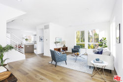 Photo of 1338 N Sycamore Avenue, Hollywood, CA 90028 (MLS # 20627140)