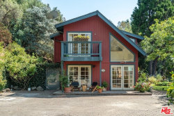 Photo of 302 Poquito Lane, Topanga, CA 90290 (MLS # 20628206)