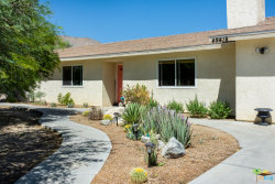 Photo of 49418 Mojave Drive, Morongo Valley, CA 92256 (MLS # 20633446)