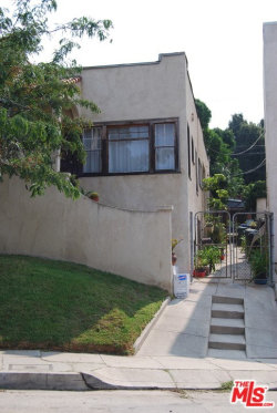 Photo of 2356 Lucerne Avenue, Los Angeles, CA 90016 (MLS # 20636830)