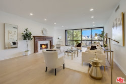 Photo of 135 S Mccarty Drive, Unit 302, Beverly Hills, CA 90212 (MLS # 20636940)