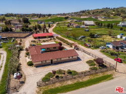 Photo of 2915 Geneseo Road, Paso Robles, CA 93446 (MLS # 20637356)