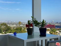 Photo of 999 N Doheny Drive, Unit 609, West Hollywood, CA 90069 (MLS # 20640248)