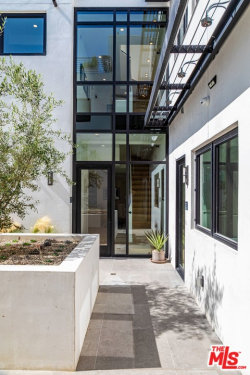 Photo of 812 Huntley Drive, Unit 101, West Hollywood, CA 90069 (MLS # 20640642)