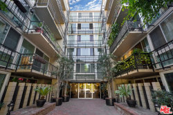 Photo of 9950 Durant Drive, Unit 201, Beverly Hills, CA 90212 (MLS # 20647340)