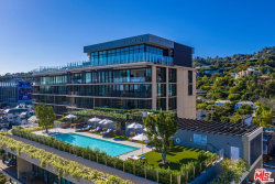 Photo of 9040 W Sunset Boulevard, Unit PHB, West Hollywood, CA 90069 (MLS # 20652038)