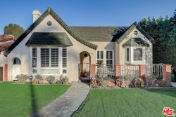Photo of 1630 S Crest Drive, Los Angeles, CA 90035 (MLS # 20653118)