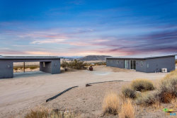 Photo of 7277 Sun View Avenue, Joshua Tree, CA 92252 (MLS # 20658508)
