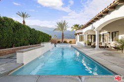 Photo of 1441 E Bogert Trail, Palm Springs, CA 92264 (MLS # 20664824)