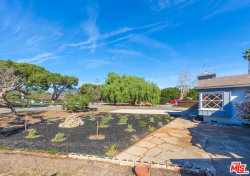 Photo of 6902 Fernhill Drive, Malibu, CA 90265 (MLS # 20672380)