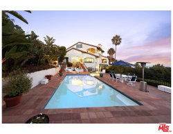 Photo of 3909 Villa Costera, Malibu, CA 90265 (MLS # 20673662)