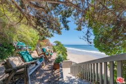 Photo of 31830 Broad Beach Road, Malibu, CA 90265 (MLS # 20673710)