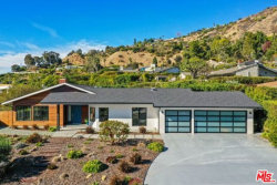 Photo of 20413 Roca Chica Drive, Malibu, CA 90265 (MLS # 21675140)