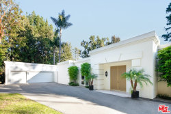 Photo of 9951 Liebe Drive, Beverly Hills, CA 90210 (MLS # 21678444)