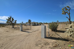 Photo of 3914 El Dorado Avenue, Yucca Valley, CA 92284 (MLS # 21679292)
