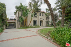 Photo of 615 N Linden Drive, Beverly Hills, CA 90210 (MLS # 21680500)