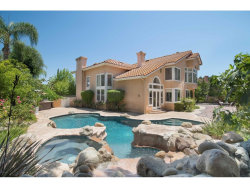 Photo of 2664 KIRSTEN LEE Drive, Westlake Village, CA 91361 (MLS # 217007481)