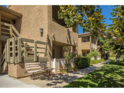 Photo of 463 ARBOR LANE Court , Unit 107, Thousand Oaks, CA 91360 (MLS # 217007588)
