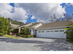 Photo of 5503 S RIM Street, Westlake Village, CA 91362 (MLS # 217007601)