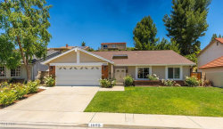 Photo of 1695 SWEET BRIAR Place, Thousand Oaks, CA 91362 (MLS # 217007751)