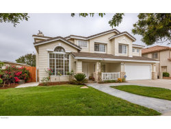 Photo of 2461 Northbrook Drive, Oxnard, CA 93036 (MLS # 217010034)