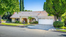 Photo of 5348 Cangas Drive, Calabasas, CA 91301 (MLS # 217012038)