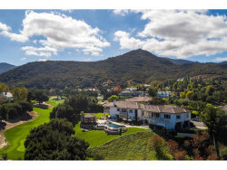 Photo of 2705 Elderoak Road, Westlake Village, CA 91361 (MLS # 217013794)