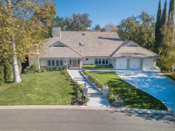 Photo of 1752 Upper Ranch Road, Westlake Village, CA 91362 (MLS # 217014300)