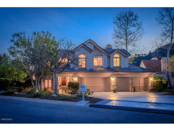 Photo of 1651 Falling Star Avenue, Westlake Village, CA 91362 (MLS # 218002955)