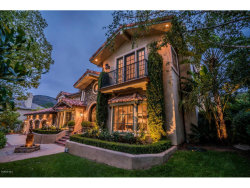 Photo of 5531 Little Fawn Court, Westlake Village, CA 91362 (MLS # 218006287)