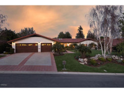 Photo of 1306 White Dove Circle, Westlake Village, CA 91362 (MLS # 218006379)
