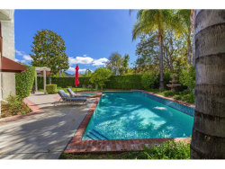 Photo of 5825 Green Meadow Drive, Agoura Hills, CA 91301 (MLS # 218006470)
