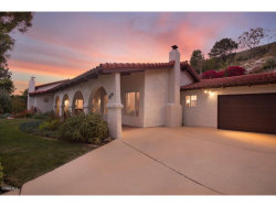 Photo of 1974 Calle Yucca, Thousand Oaks, CA 91360 (MLS # 218007428)