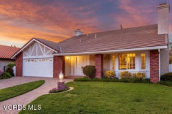 Photo of 29049 Acanthus Court, Agoura Hills, CA 91301 (MLS # 218009051)