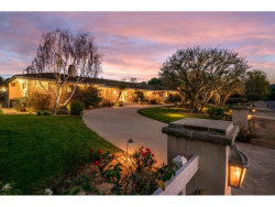 Photo of 842 Calle Yucca, Thousand Oaks, CA 91360 (MLS # 218009134)