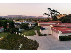 Photo of 3318 Jonquilfield Road, Westlake Village, CA 91361 (MLS # 218009958)
