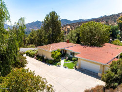Photo of 32440 Saddle Mountain Drive, Westlake Village, CA 91361 (MLS # 218009970)