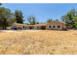 Photo of 26615 Mountain Park Road, Canyon Country, CA 91387 (MLS # 218010231)
