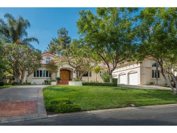 Photo of 1365 Pathfinder Avenue, Westlake Village, CA 91362 (MLS # 218011458)