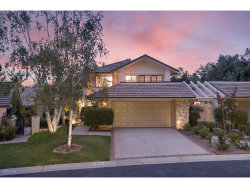 Photo of 4177 Dan Wood Drive, Westlake Village, CA 91362 (MLS # 218011683)