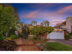 Photo of 5765 Green Meadow Drive, Agoura Hills, CA 91301 (MLS # 218012839)