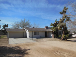 Photo of 8064 Grand Avenue, Yucca Valley, CA 92284 (MLS # 218013113)
