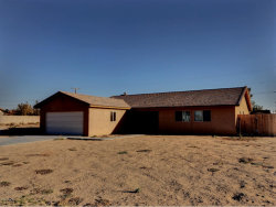 Photo of 9700 Karen Avenue, California City, CA 93505 (MLS # 218013447)