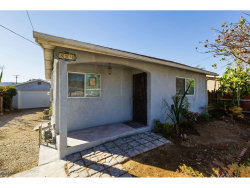 Photo of 854 4th Street, Fillmore, CA 93015 (MLS # 218013986)