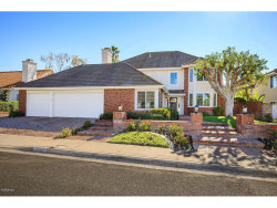 Photo of 5826 Stonecrest Drive, Agoura Hills, CA 91301 (MLS # 218014518)