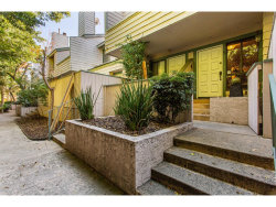 Photo of 7904 Topanga Canyon Boulevard, Unit 5, Canoga Park, CA 91304 (MLS # 218014789)