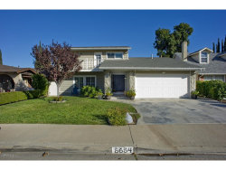 Photo of 5654 Medeabrook Place, Agoura Hills, CA 91301 (MLS # 218014961)